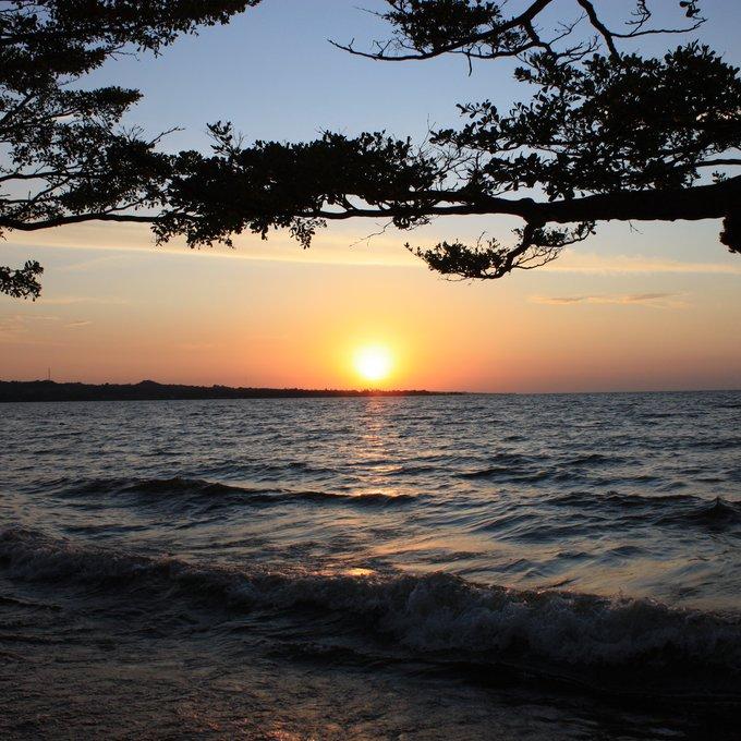 Day 3: Lake Victoria